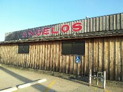 Angelo's Barbque