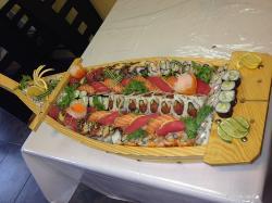 Thai Sushi Express