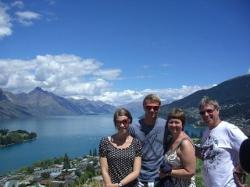 Queenstown Half Day SightseeingTour