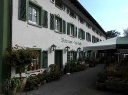 Lindner Brau Brauereigaststatte