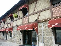 Hotel Laurent Perreal