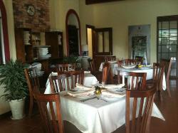 Restaurante La Focaccia di Martino