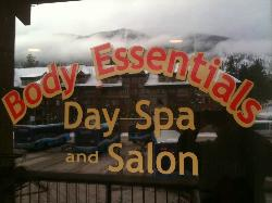 Body Essentials Day Spa