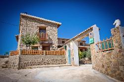 Casa Rural Isidro Barba