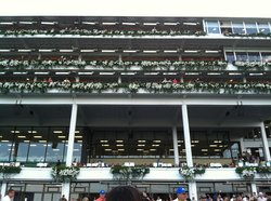Monmouth Park Racetrack