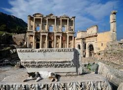 Online Ephesus Travel - Tours