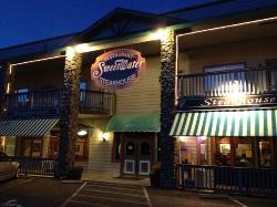 Sweetwater Steakhouse