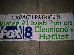 Croagh Patrick's Pub