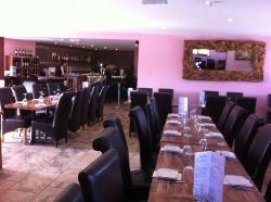Rosario's Mediterranean Tapas and Wine Bar