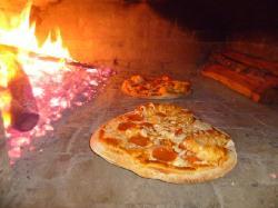 Pinocchio's Restaurante Y Pizzeria