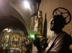 Chapelle Saint Aurelien