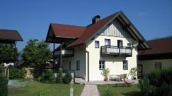 Appartement Pension Kasberger
