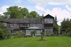 Skirling House