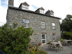 Tyn-Yr-Eithin Bed and Breakfast