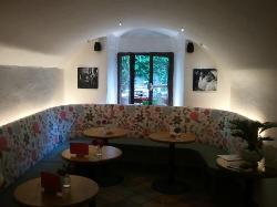 3fiori Bar Cafe Jazzkeller