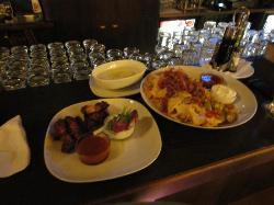Jack Doyle's Irish Pub & Restaurant Budapest