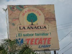 La Anacua