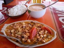 Restaurante Maragaco