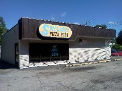 Saylor's Pizza Port