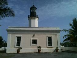 Tuna Point Lighthouse