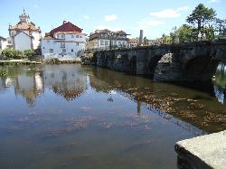 Ponte Romana de Trajano