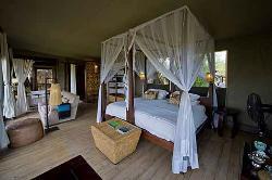 Wilderness Safaris Shumba Camp