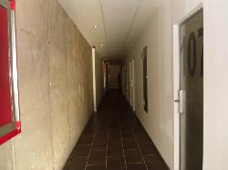 Hotel Mazagonia
