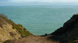 Isle Of Wight Coastal Footpath