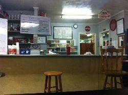 Blue Ridge Diner