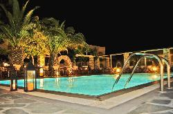 Christiana Hotel