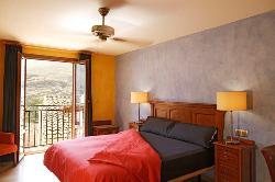 Hotel Rural Cervera
