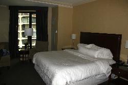 19th Floor suite