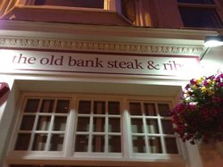 The Old Bank Steak & Ribs
