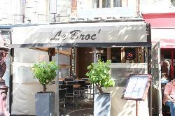 Le Broc
