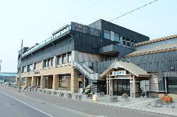 Wakkanai Fukuko Ichiba