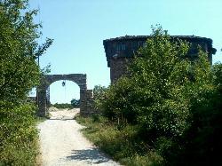 Glozhene Monastery (Sveti Georgi Pobedonosets)