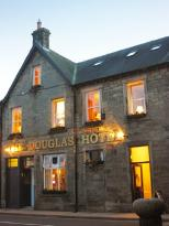 The Douglas Hotel