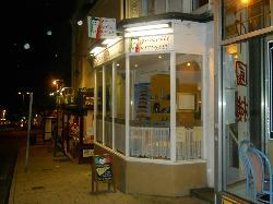Gemelli Restaurant & Delicatessen