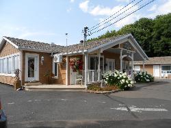 Motel de la Falaise