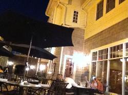 Wildwood Restaurant - Geneva