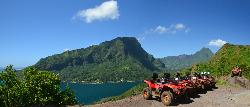 ‪ATV Moorea Tours‬
