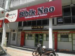 Bibik Neo Restaurant