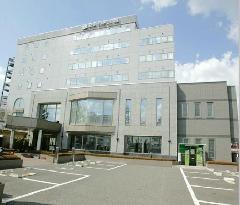Hotel Montagne Matusmoto