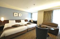 โรงแรมริชมอนด์ ฟุกุโอกะ เทนจิน