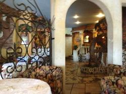 Pod Winogronami Restauracja