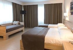 Hotel Dimorae