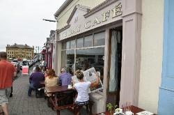 The Bay Cafe