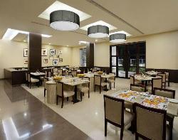 Ahaan - The Restaurant