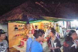 Kamonohashi Project Angkor Night Market shop