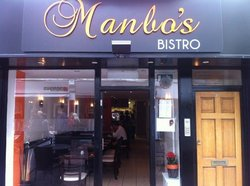Manbo's